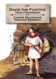 David the Fugitive: True Friendship
