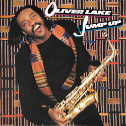 Oliver Lake - Jump Up - Complete LP
