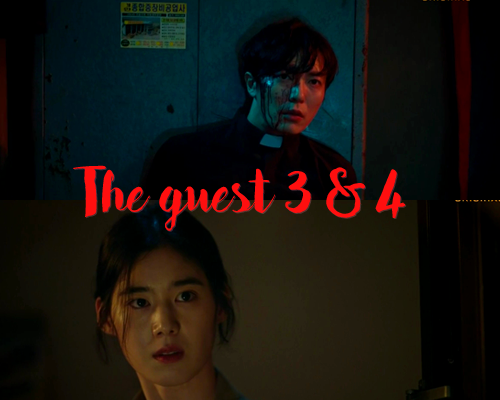 The guest 3 & 4