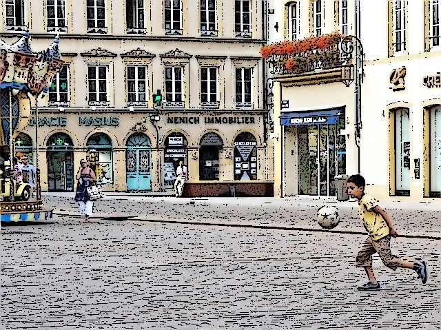 Le petit Zidane de Mezt 9 mp13 2010