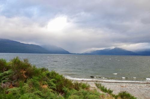 Nouvelle-Zélande #13 - Milford Sound