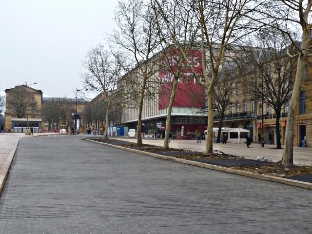 Metz Palais de Justice 1 16 01 2010
