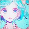Icones Hatsune Miku LB
