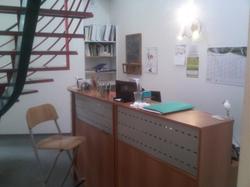 visite guid e d 39 un cabinet de kin oasisdepaix. Black Bedroom Furniture Sets. Home Design Ideas