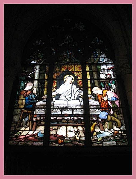 église ste eugénie de biarritz13