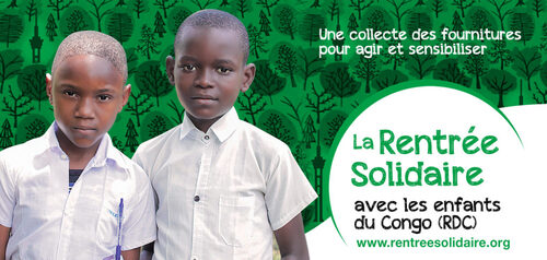 Top 3 des projets solidaires