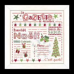 La gazette de Noel 2