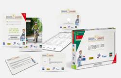 Listes récapitulatives: kits sécurité routière
