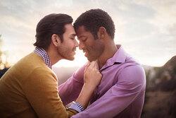 l'homosexualité au-delà des frontières