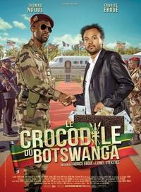 [Ciné] Le Crocodile du Botswanga
