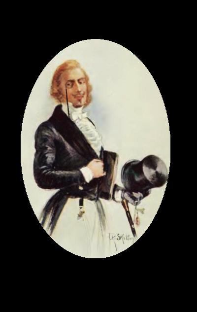 Le nez d'un notaire d'Edmond About (1871)