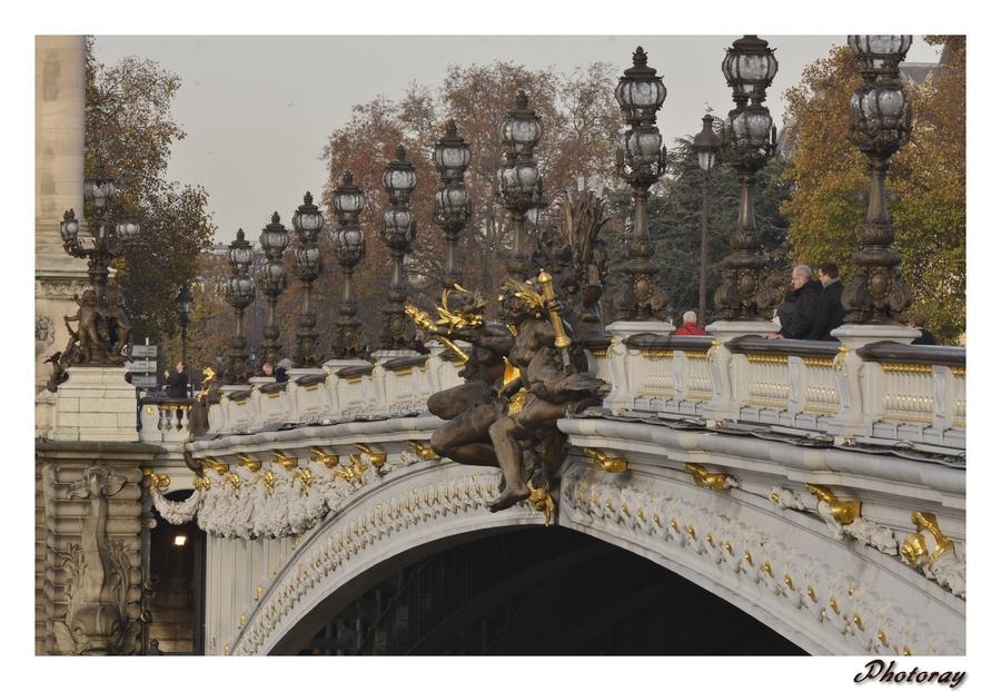 Paris - Paris - Île de France - 23 Novembre 2014