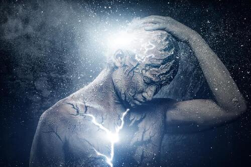 Energie psychique