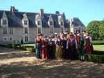 Ouverture de la Saison hivernale du Château
