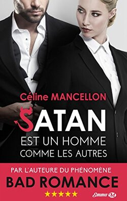 Satan est un homme comme les autres de Céline Mancellon