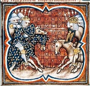 Bataille de Bouvines 2