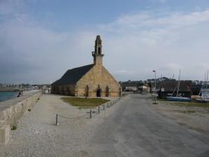 Camaret - Chapelle ND de Rocamadour