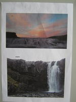 Premier exposé : l'Islande (3)