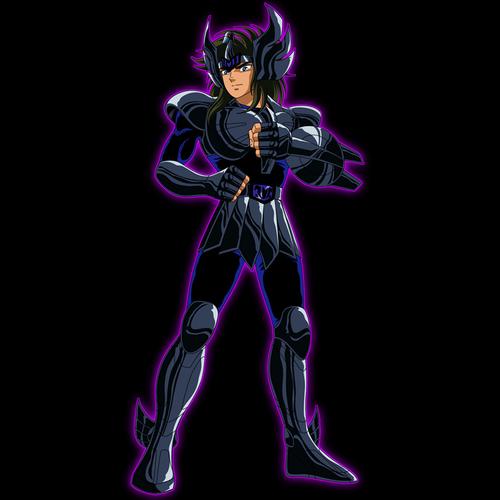 XLVII - Armure du Cygne (Cygnus Cloth)