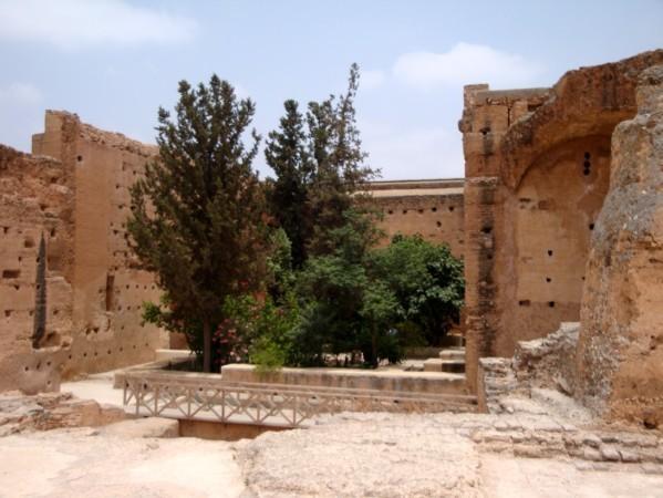 Palais El-Badi 7