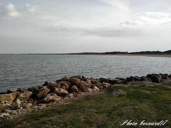E7-Le Port du Douhet Plage 24.01.2020