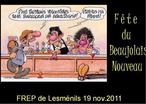 Fête du Beaujolais