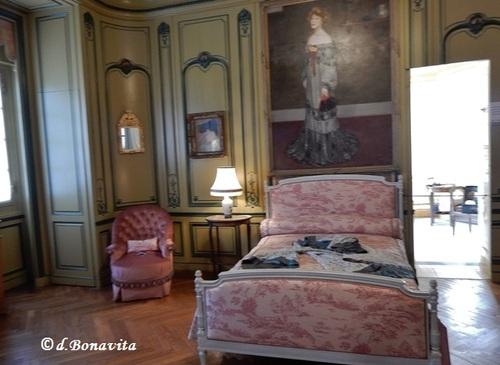 Edmond ROSTAND à ARNAGA  Suite ...