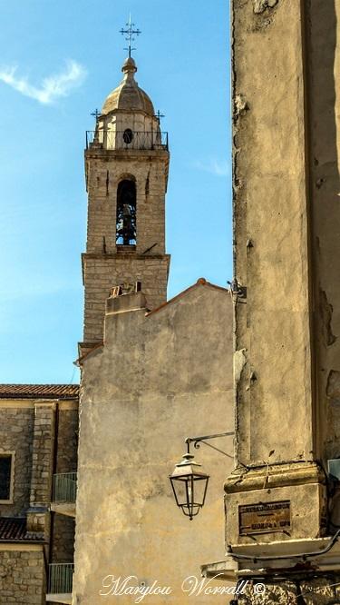 Corse : Sartène 2/3
