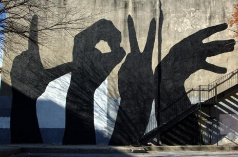 Street-Art-love