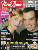 COVERS 2002 : 23 Unes !