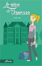 Arcadia tome 1 : Le rêve de Vanessa