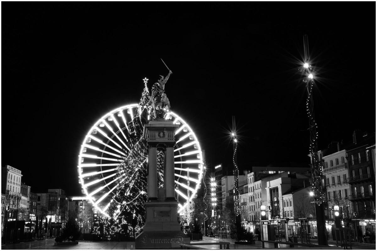 Illuminations Clermont-Ferrand -Archives-