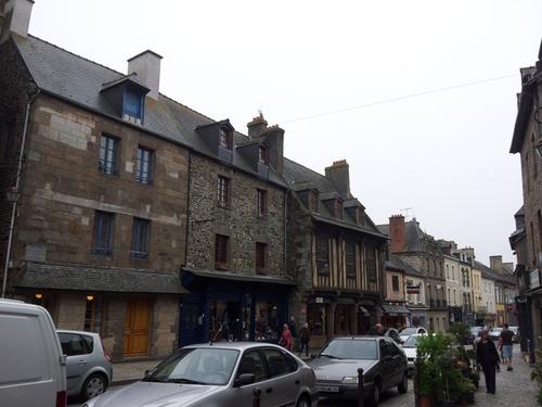 Bonjour de Bretagne