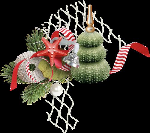 Ornements de Noël Série 15