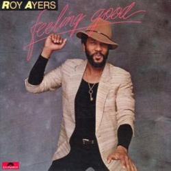 Roy Ayers - Feeling Good - Complete LP