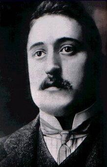 Biographie de Guillaume Apollinaire