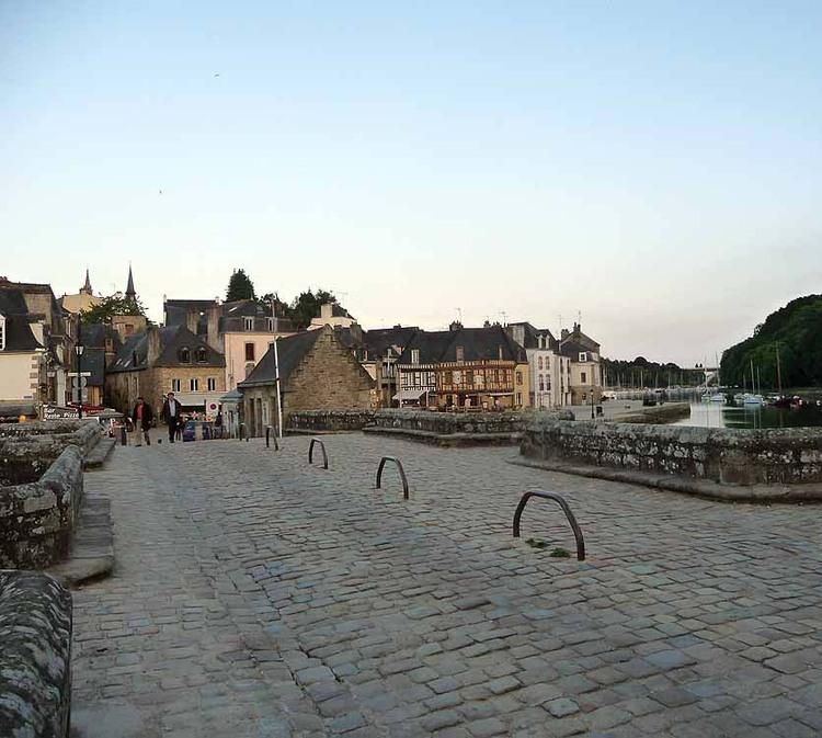 Il était une fois un voyage 2010 - Pluvigner (Morbihan)