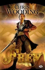 Frey T1 - Chris Wooding - Milady
