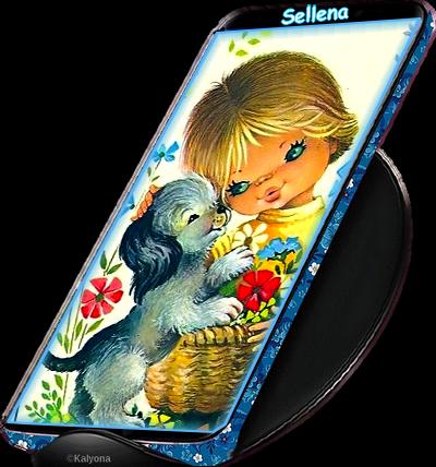 **Mini portables**chez Kaly