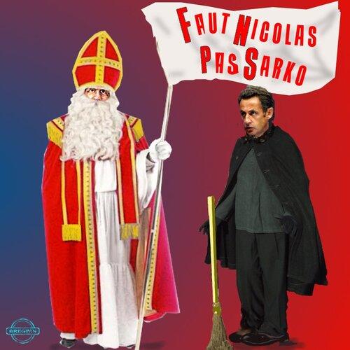 Sarkozy FNPS