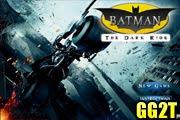 لعبة باتمان الاسود