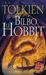 Bilbo le Hobbit de J.R.R. Tolkien