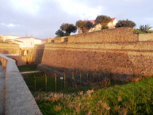 Azaccio, patrie de Napoléon