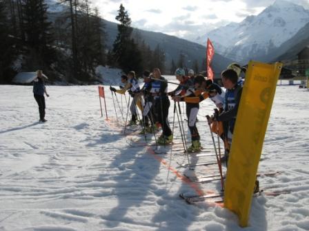 3 ème challenge du CAF de Haute Maurienne Vanoise