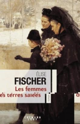 Couverture du livre : Les femmes des terres salées