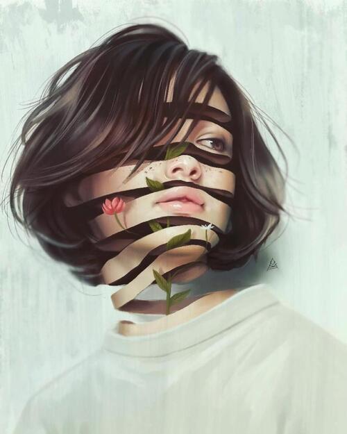 ➤ Un peu d'art #8 - Aykut Aydoğdu