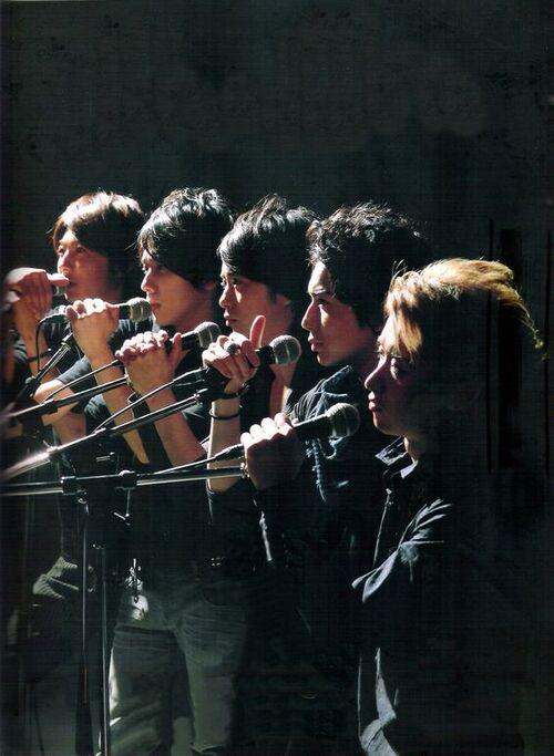 Albums & Singles 嵐