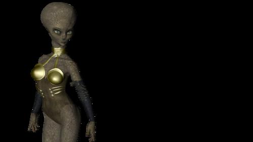 Alienne