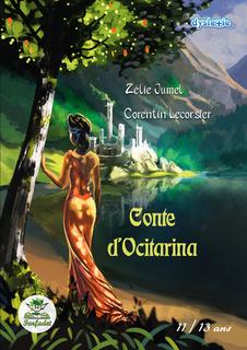 Conte d'Ocitarina (