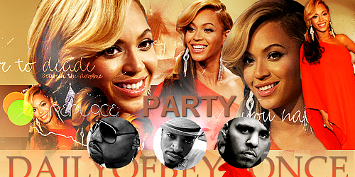 "Beyonce invite J.Cole pour le reemix de ""Party"""